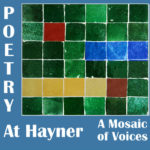 Poetry At Hayner event will feature a mosaic of voices