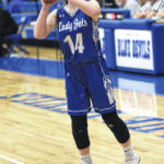 Chloe Peters powers Jets to 43-28 win over Troy Christian