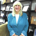 Greenville Public Library director Susi Halley wants to give patrons what they want