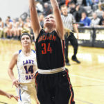 Fast start leads Arcanum girls to tournament win