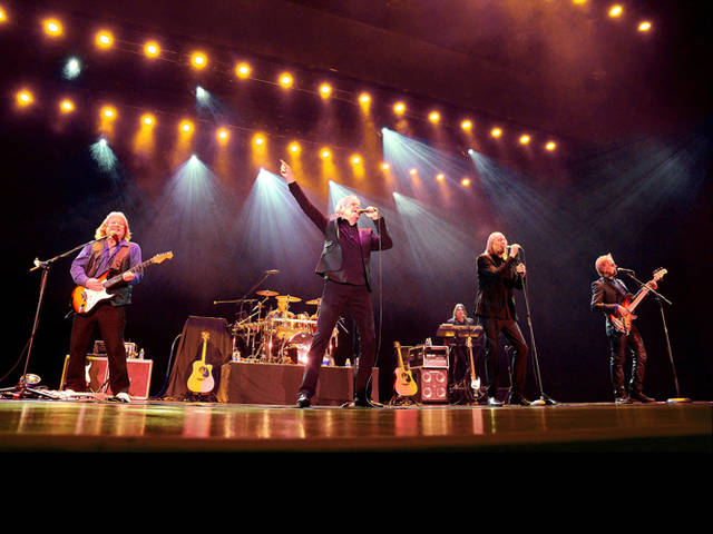Three Dog Night will perform at the 2019 Darke County Fair along with special guest Starship.