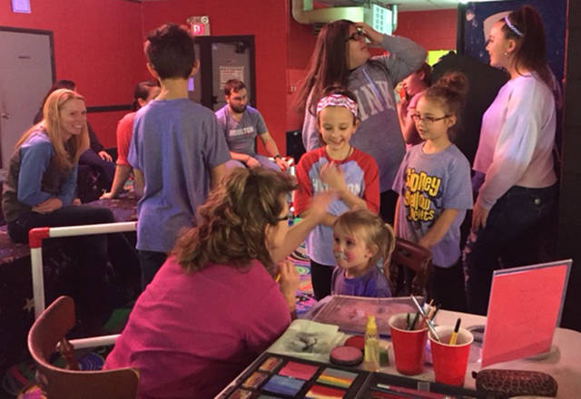 Big Brothers Big Sisters of Shelby & Darke will hold its annual Roll for Kids' Sake on Feb. 17 at The Skate Place in Greenville and Rolling Hills Skate in Sidney.