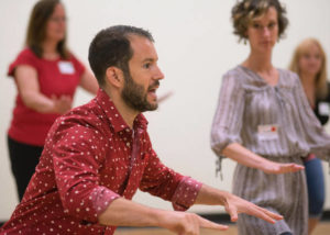 Muse Machine receives National Endowment for the Arts grant