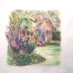 Drawing classes scheduled at Troy-Hayner Cultural Center