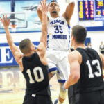 FM's Conley named D-IV Southwest District Player of the Year