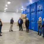 CW Egg Products holds open house to celebrate expansion