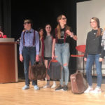 Arcanum Middle School Drama Department presents 'School for Nerds'