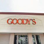 Greenville Goody's closing, will become Gordmans