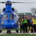 ATV accident leaves 1 transported by CareFlight