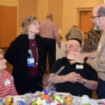 Upper Valley Medical Center recognizes volunteers for service