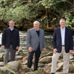 The Redeemed Trio to perform at Triumphant Christian Center