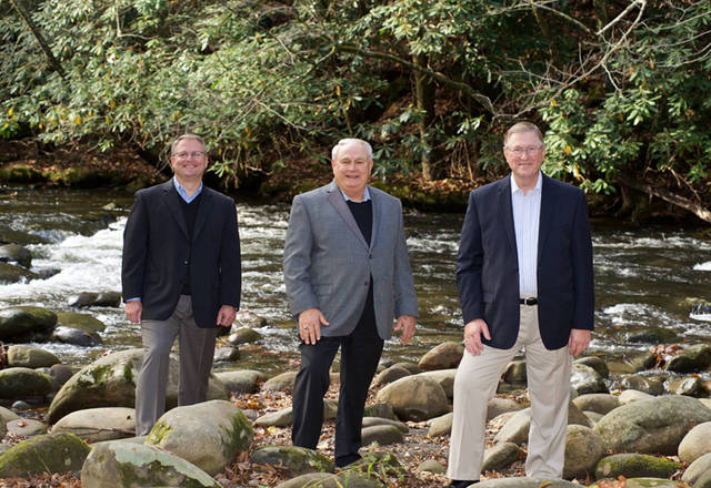 The Redeemed Trio will perform at 6 p.m. April 14 at Triumphant Christian Center.