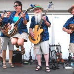 Free family concert, hands-on music workshop planned at the Hayner