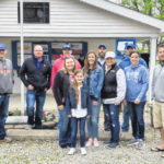 FM Junior Baseball & Softball celebrates Opening Day