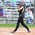 Lady Wave 8th graders run rule Troy