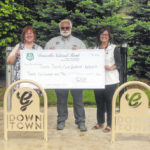 GNB donates to bike trail project