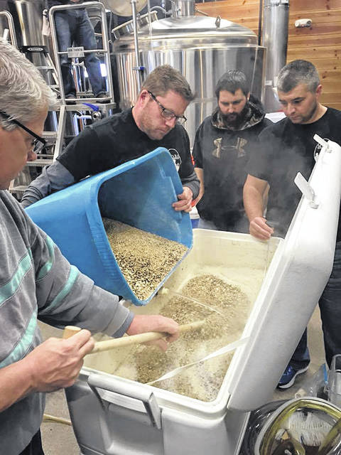 Homebrewers are invited to put their brews to the test during Poultry Days brewing competition.