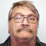 Libey arrested on sex charge