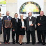 Chamber hosts annual meeting