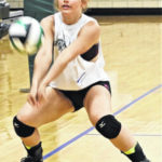 Matchpoint instructs GHS volleyball camp