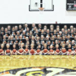 Versailles hosts girls basketball camp