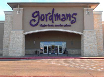 Gordmans will hold a grand opening celebration on June 27 in Greenville.