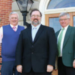 Commissioners share recent updates