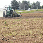 Weather takes a toll on area farmers