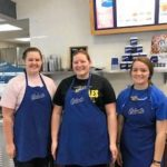 Chapter spends day at Culvers