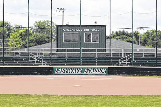 Lady Wave Stadium, home of the Lady Wave softball program is the site of the upcoming weekend Treaty City Shootout.