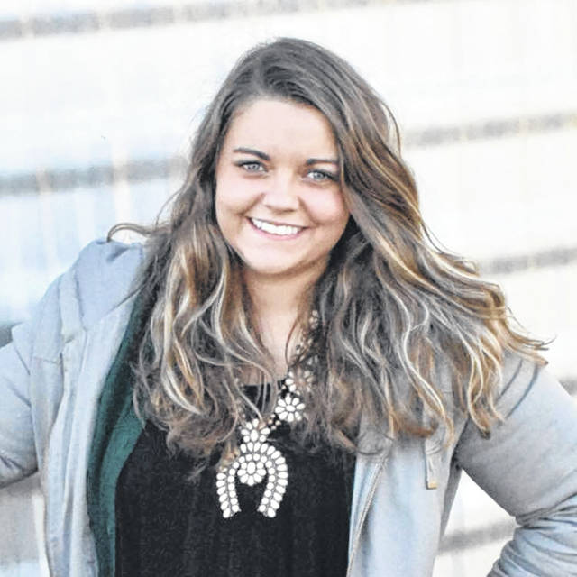 Brandi Spille has joined the Light Foundation staff