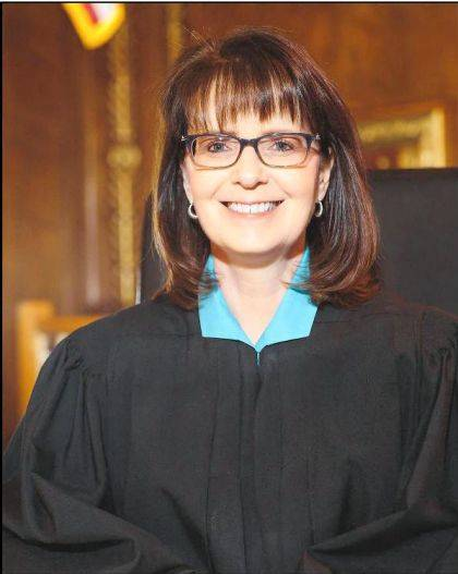 Justice Judith French