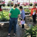 Support of FFA greenhouse