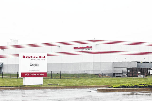 Whirlpool's KitchenAid blender is the subject of a class action lawsuit filed last week in federal court in Dayton.