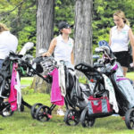 Lady Wave golf moves to 4-0