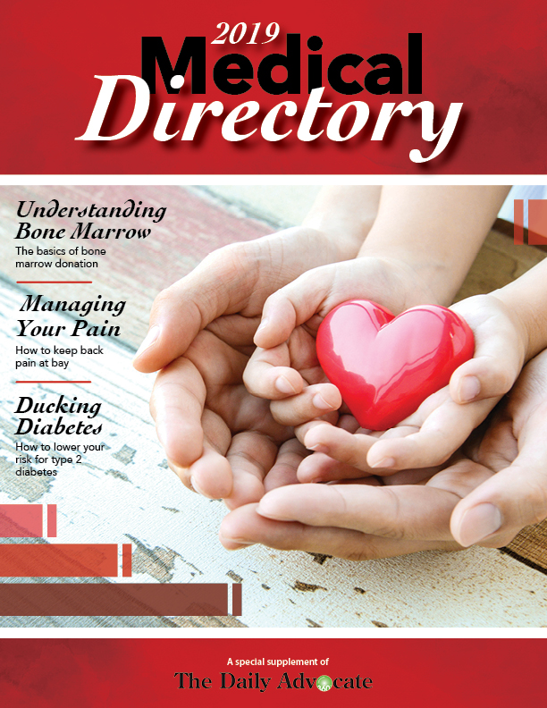 Medical Directory 2019