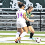 Lady Wave soccer falls to Butler