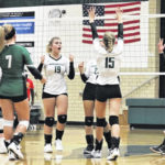 Lady Wave win big over Xenia