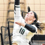 Lady Wave sweeps Bulter