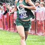 Green Wave XC teams excell