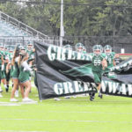 Greenville downs Eaton Eagles