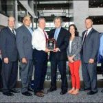 Farmers Union honors Brown