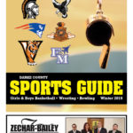 Darke County Sports Guide 2019