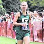 Greenville XC times move up