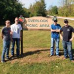 Soil judging competition