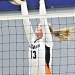 Arcanum stuns state ranked Northeastern