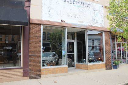 A business planned for the downtown area may not open because of a ruling by Greenville Planning & Zoning.