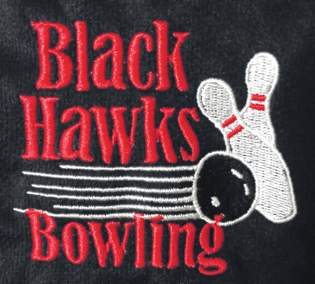 Mississinawa Valley boys bowling team defeats Saint Henry on the road.