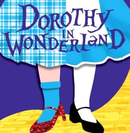 Darke County Civic Theater will host auditions for Dorothy in Wonderland.