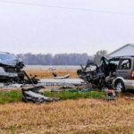 Fatality in early morning crash